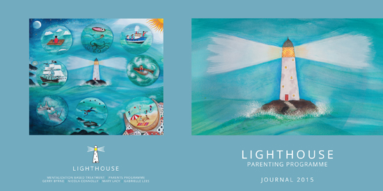 Carol Byrne - Lighthouse